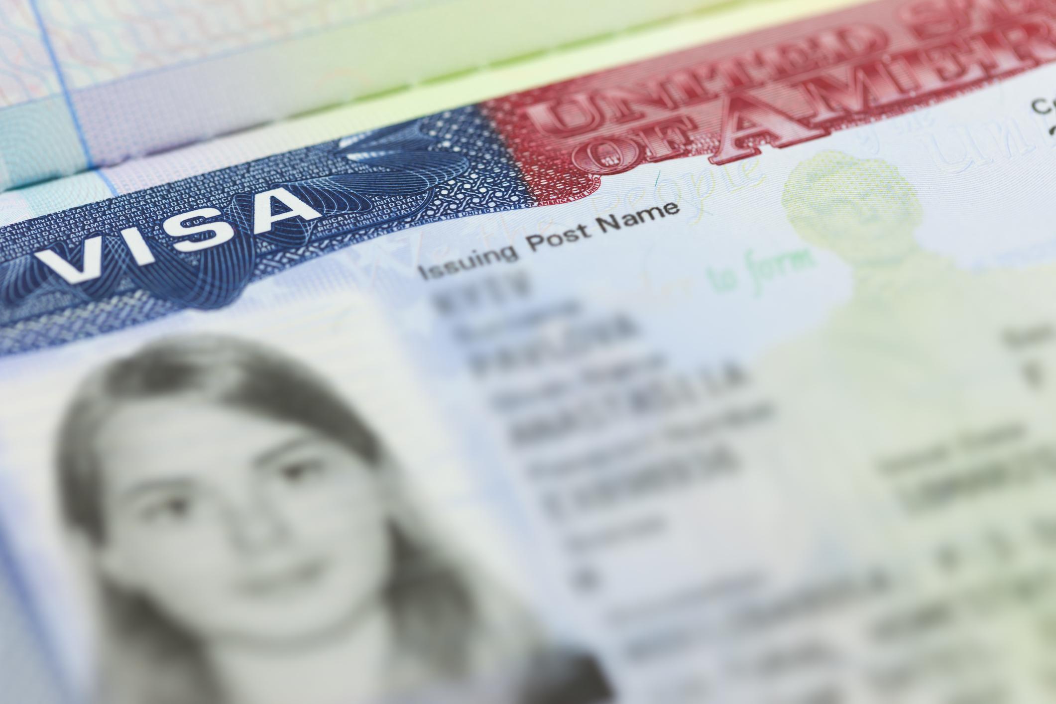 H-1B Visa CAP (FY) 2019 Season: Planning Ahead is Key - Wilner and O