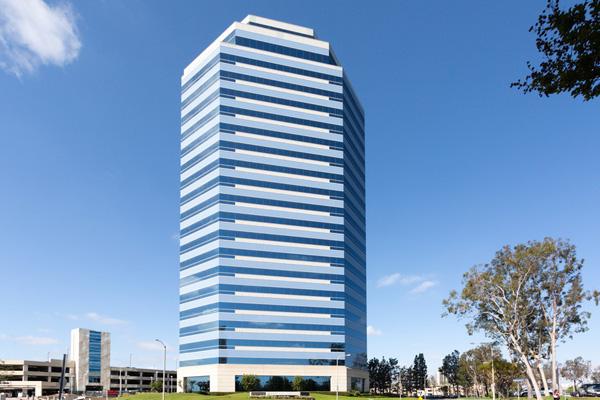 Wilner & O'Reilly Orange Office Location