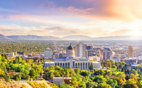 Wilner O'Reilly Salt Lake City Office Location