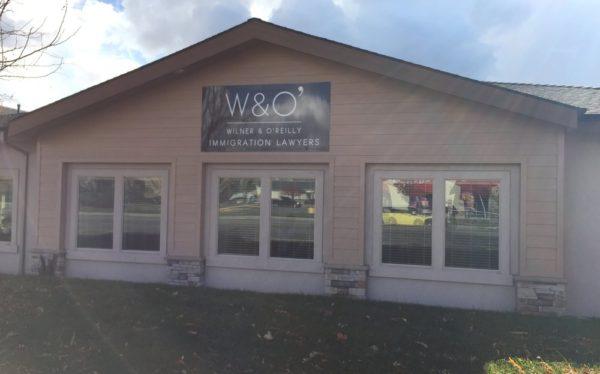 Wilner & O'Reilly Boise Idaho Office Location