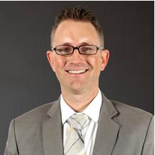 Derek Poulsen - Managing Attorney